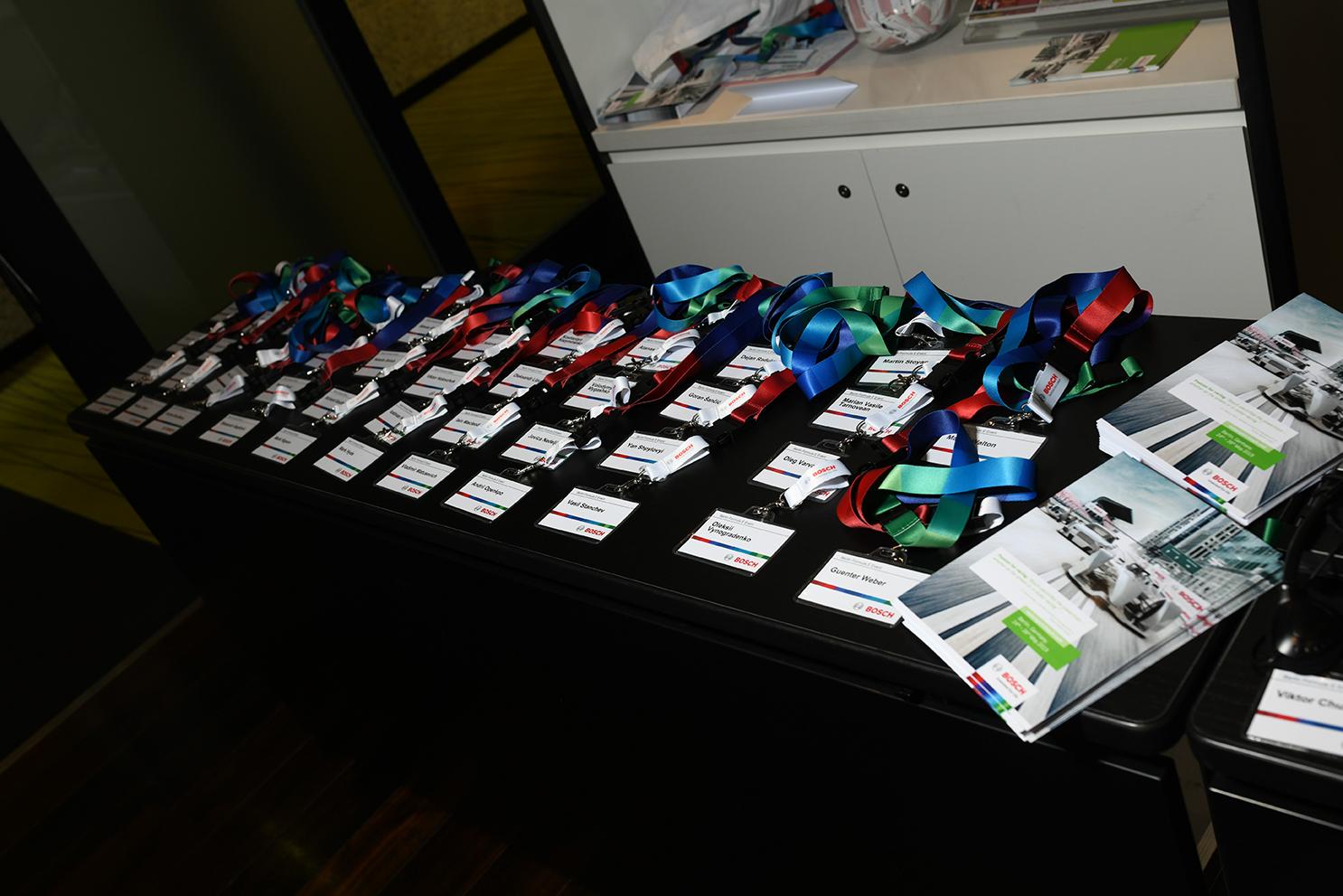 Bosch Event mit Eventagentur GALL - 02