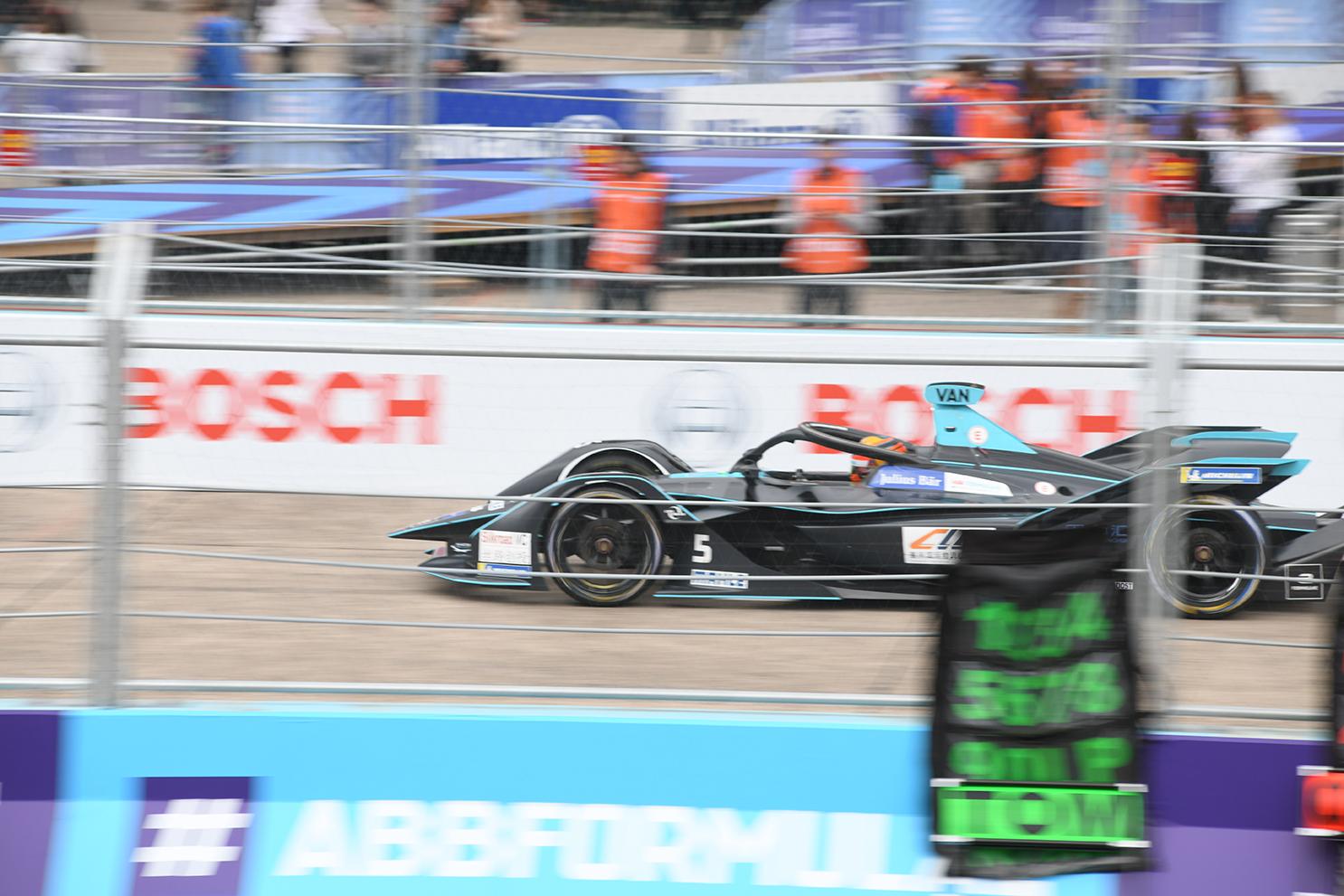 Bosch Event mit Eventagentur GALL - 04