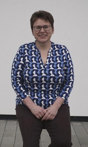 Britta Steck Projektmanager