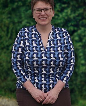 Britta Steck