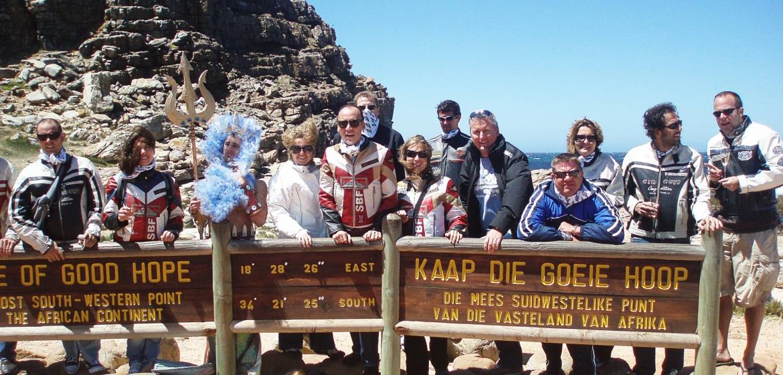 Incentive in Kapstadt mit Eventagentur GALL 03